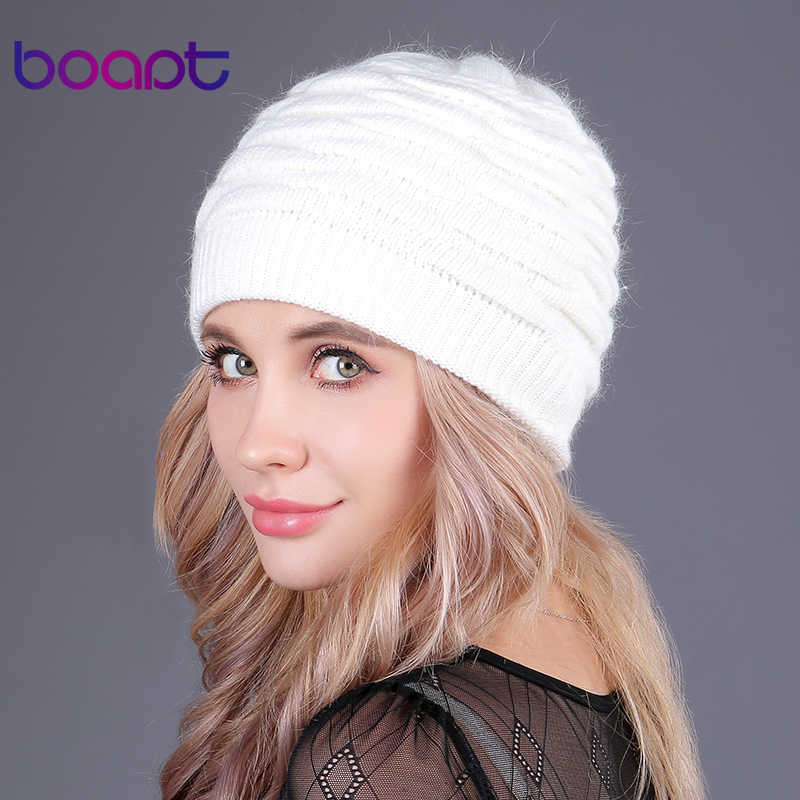 e64664f7f0 Detail Feedback Questions about [boapt] soft rabbit double knitting ...