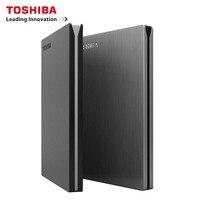 Toshiba Slim Series External Hard Drive Hard Disk 1TB Mobile HDD Hard Disk 2.5 Inch Portable HDD USB 3.0 For Desktop Laptop PC