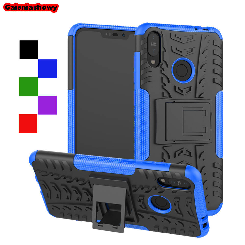 Armor Case Silicone-Case ZB602KL ZB631KL Asus Zenfone for Max-Pro M1 M2 Zb602kl/Zb631kl/Hard/Pc