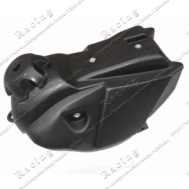 Fuel Gas Tank For KX65 00 08 KLX110 02 08 DRZ110 03 05 RM65 Pit Bike