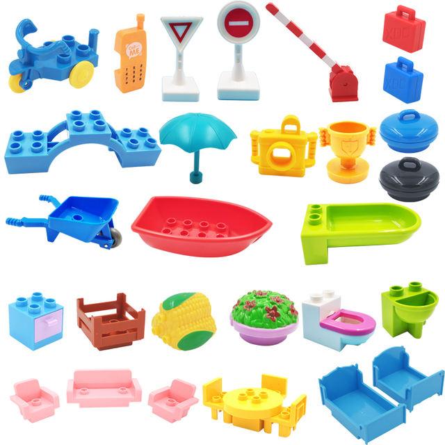 Muebles de juguete