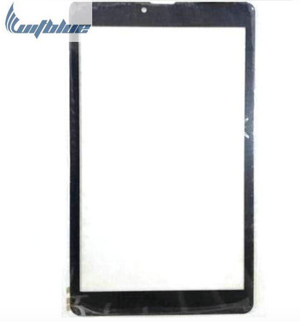 New For Prestigio MultiPad Muze 8 8Gb 3G Metal PMT3718 Tablet Touch Screen Touch Panel glass Digitizer Glass Replacement 7inch for prestigio multipad color 2 3g pmt3777 3g 3777 tablet touch screen panel digitizer glass sensor replacement free ship