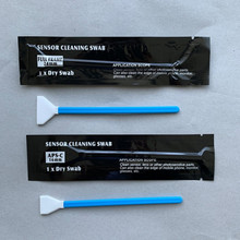 Swab Sensor Lens-Cleaner Cleaning-Swabs-Kit Camera Nikon Canon for 20pcs