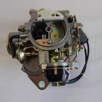 Carburettor Carb for Nissan Z24 Bluebird Caravan DATSUN TRUCK ATRAS TRUCK 1990