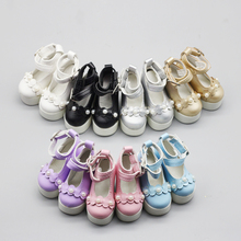 7colors Princess High heels for 60cm 1/3 BJD dolls as for do