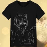 High Q Unisex Japan Anime Kamisama Love Kamisama Kiss Tomoe T Shirt Tee Tomoe Cotton Casual T Shirt Tee T Shirt