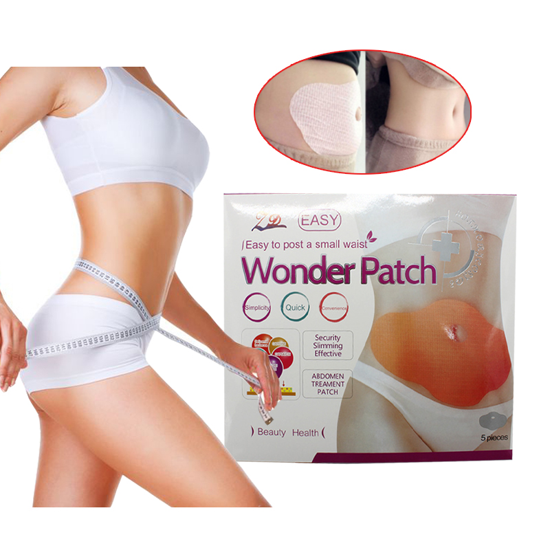 30pcs/lot Slimming Belt Burning Fat Patches Anti-cellulite Cream Slim Patch Burn Fat Slimming Stickers Weight Lose Products A039