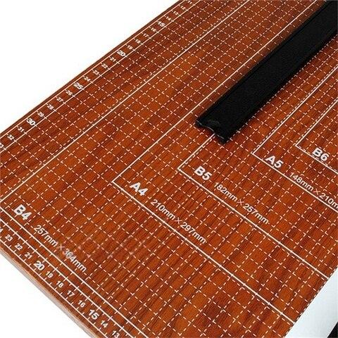 de papel com scaler corte tamanho ajustavel