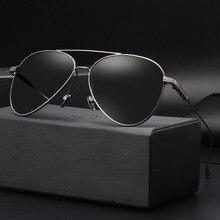 COLECAO Nuevas Gafas de sol Polarizadas Gafas de Sol para Hombre para Los Hombres de Conducción HD Lente Polariod gafas antideslumbrantes gafas de sol hombres c1510