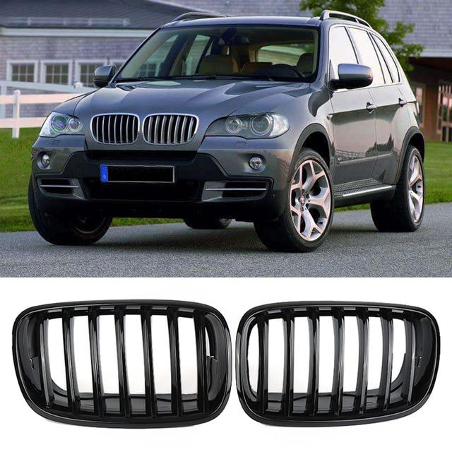 Bmw X6 Specs 2013: 2pcs For BMW X5 X5M X6 X6M E70 E71 2008 2013 Pair Front