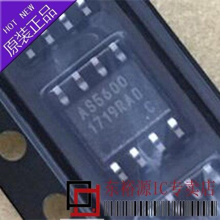 10 PCS AS5600-ASOM SOP8 AS5600 SOP-8 5600 Yeni ve orijinal10 PCS AS5600-ASOM SOP8 AS5600 SOP-8 5600 Yeni ve orijinal