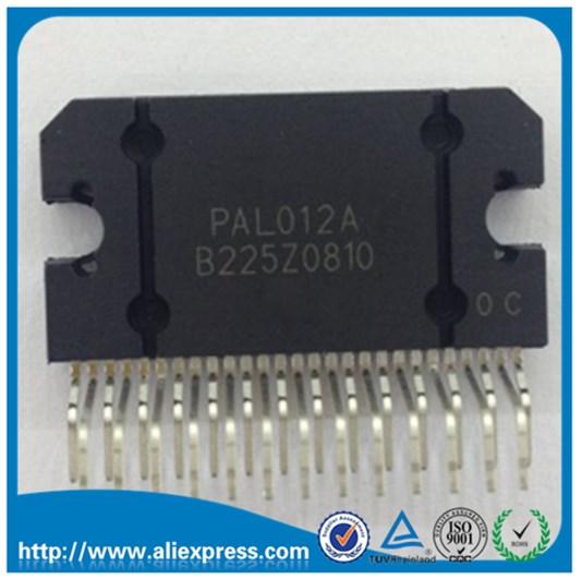 PAL012A Audio Amplifier Module Power Amplifier IC Chip