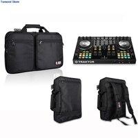 BUBM Профессиональный противоударный переноски Камера ранец сумки телефон сумка для путешествий для Traktor Управление S4 S5 S4mk2