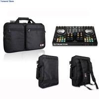 BUBM Professional Shockproof Carrying Camera Knapsack Handbag Phone Bag Case Travel For Traktor Control S4 S5 S4mk2