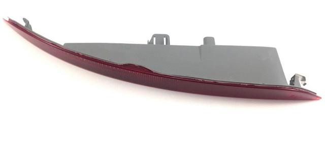 Rear Bumper Left Reflector Light For Bmw X6 F16 28ix 30dx 35ix 40dx