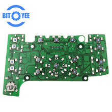 NEW MMI Control Circuit Board E380 with Navigation 4F1919611Q 4F1919610M 4F1919611R for Audi Q7 2006 2007 2008 new 2g mmi multimedia interface control panel circuit board for audi a8 a8l s8 2003 2004 2005 2006 pvc and metal