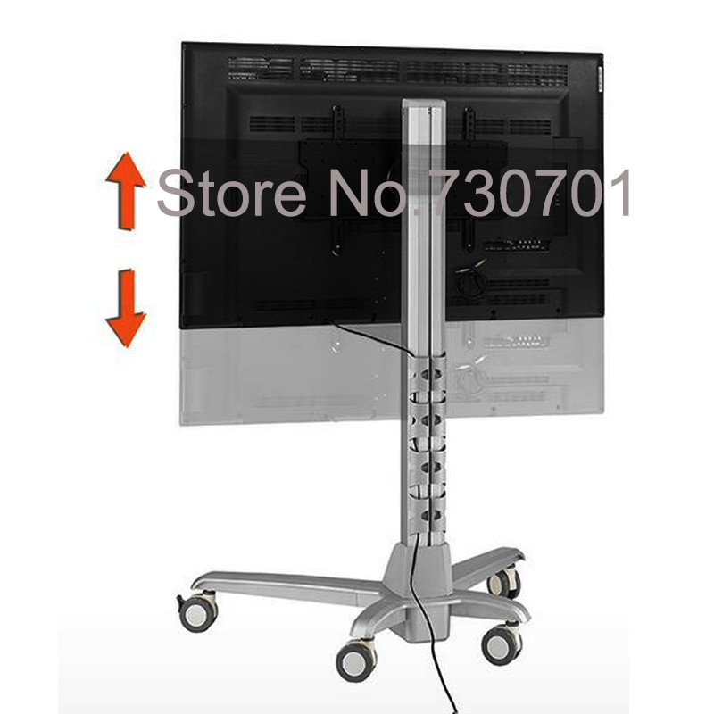 motorized tv lifter stand (4)