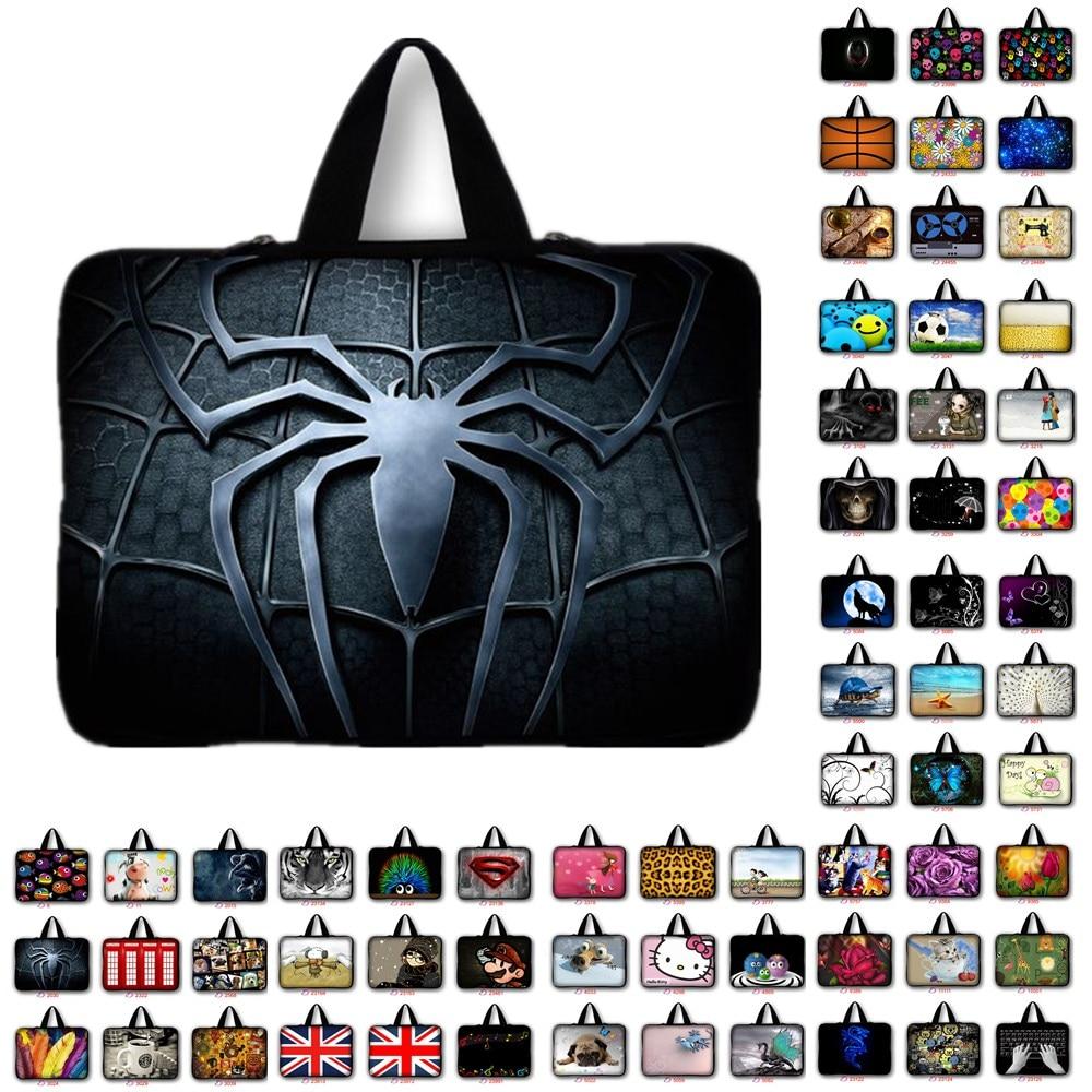 Universal 7 10 11.6 13 14 15 17 Portable Laptop Bag Carry Ca