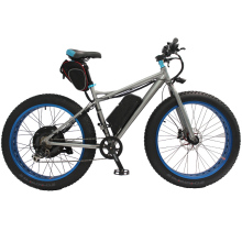 4.0Tires Electric mountain bicycle 48V 500W Fat Tire ebike Snowy beach wide body tires offroad bikes Wheel moto