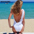 Bordado de Encaje Sexy Mono Mujeres Bodycon Jumpsuit Mesh Opacidad Patchwork Mamelucos Womens Jumpsuit 2017 Verano