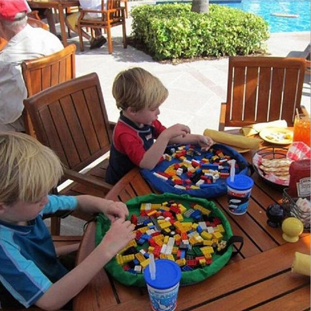 שק איחסון צעצועים - משלוח חינם 1