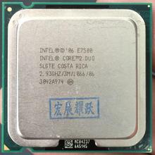 Intel Core 2 Duo P9700 CPU 6M Cache/2.8GHz/1066/Dual-Core Laptop processor for PM45