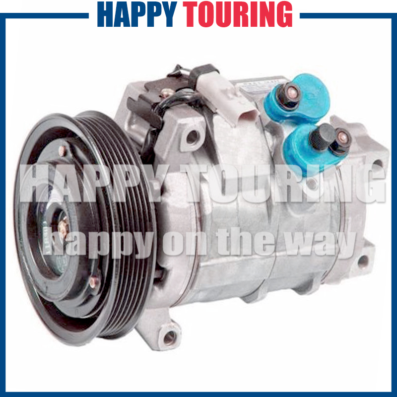 3.5L engines 2004-2006 Chrysler Pacifica New A//C AC Compressor Kit