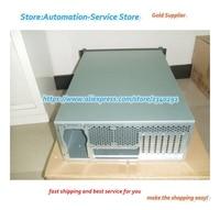 D416 4u extensão chassis internet cafe servidor ktv computador rack tipo disco chassi