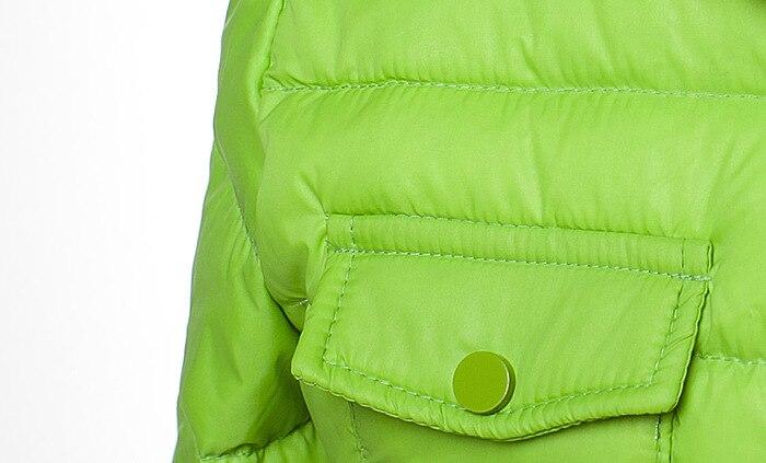 Manteau Femme stojak kołnierz Slim 90% biała kaczka kobiety ultralekka kurtka puchowa w stylu casual, wyściełana płaszcz Chaqueta Mujer Giacca Donna 864
