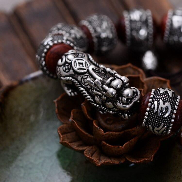 Cheap bracelet buddhist