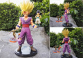 Anime Dragon Ball Z Action Master Stars A new version of The Son Gohan Super Saiyan dragonball Z Figurine PVC ChildrenToy 23cm