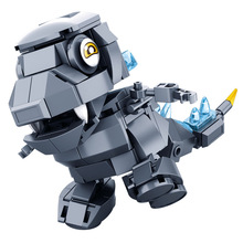 Godzillaed monster Building Bricks Compatible Compatible Legoingly City Bricks Educational Constructor Toys for Children Gifts