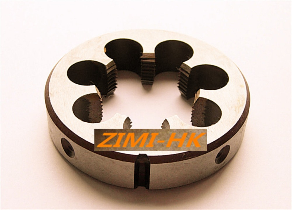1pcs  33mm x 3.5 Metric Right hand Die M33 x 3.5mm Pitch1pcs  33mm x 3.5 Metric Right hand Die M33 x 3.5mm Pitch