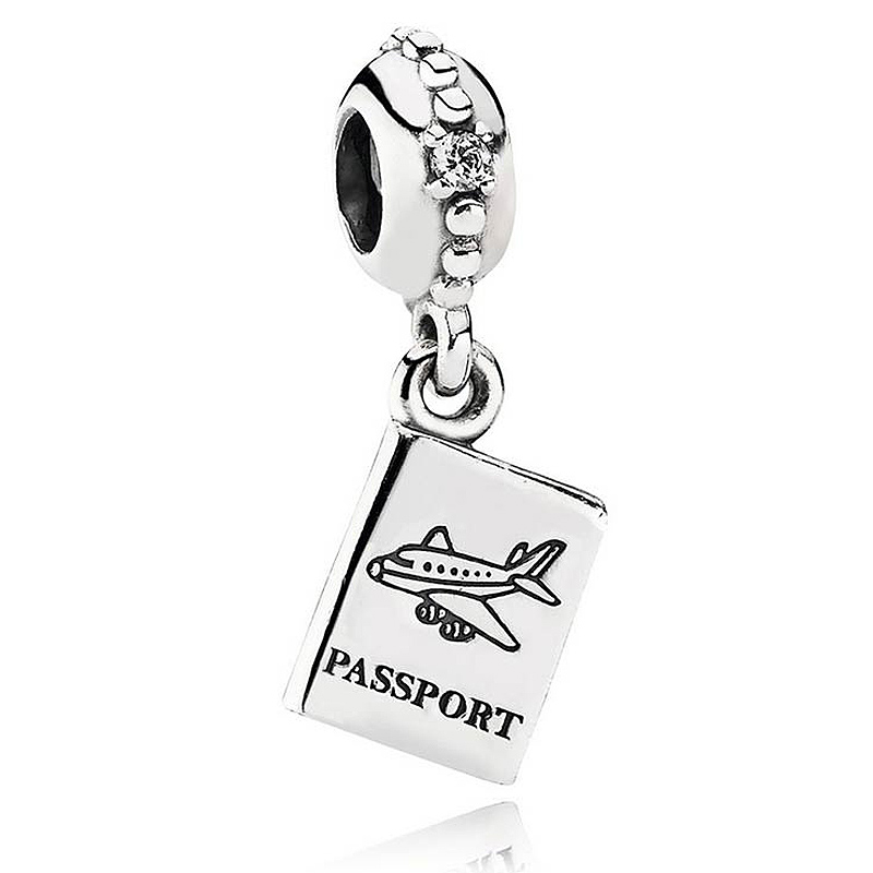 Birthday Wishes Passport Dreamcatcher Heart Of Infinity Big Ben Pendant Charm Fit Pandora Bracelet 925 Sterling Silver Beads In From Jewelry
