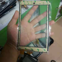 7 inch for Tablet Capacitive touch screen MGLCTP-70943 Glass Sensor Digitizer External screen