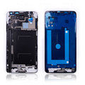 Replacement Parts Original Front Middle Frame Bezel Cover Case For Samsung Galaxy Note 3 N9005