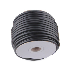 Image 3 - Silicone Vacuum Tube Coolant Hose Silicone Tubing  Intercooler Pipe ID 4mm 6mm 8mm 10mm 12mm