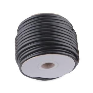 Image 3 - Tubo de aspiración de silicona, manguera de refrigerante, tubería de silicona, Intercooler, ID de tubo de 4mm, 6mm, 8mm, 10mm, 12mm