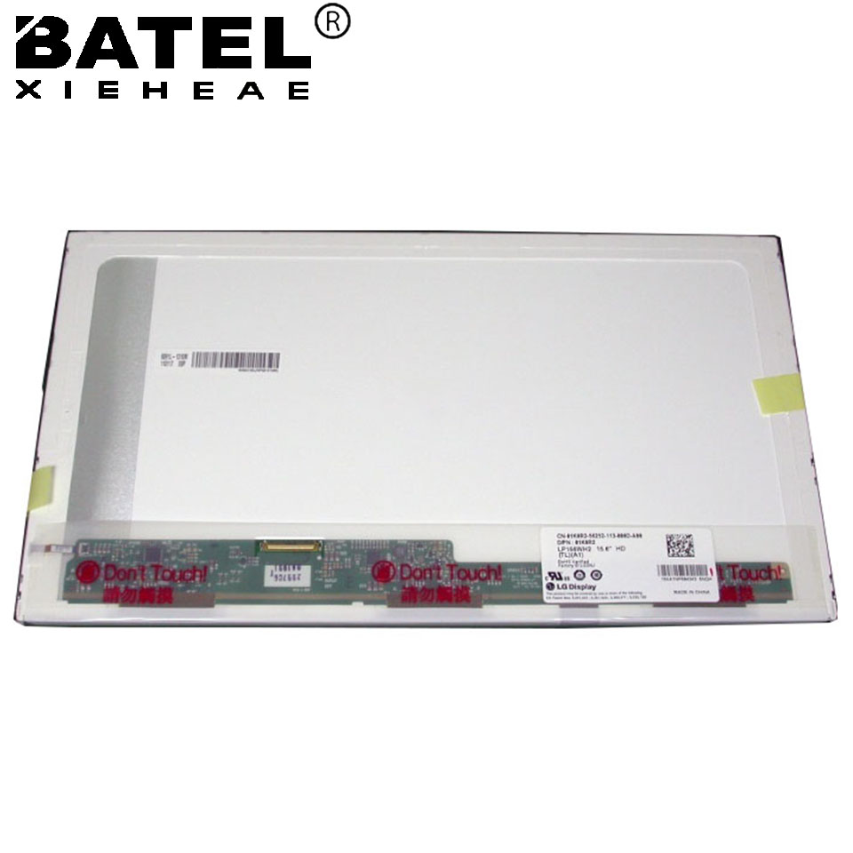 LP156WH2 TL AB TLAB Glossy 1366*768 15.6 HD 40Pin Laptop Screen LP156WH2 (TL)(AB) lp156wh2 tl ad new 15 6 lcd screen 1366 768 hd 40pin lvds lp156wh2 tl ad grade a