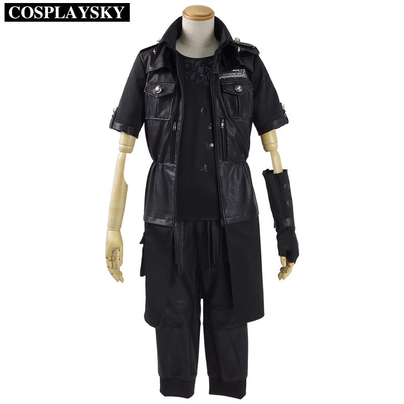 Aliexpress.com : Buy Adult Final Fantasy XV Noctis Lucis ...