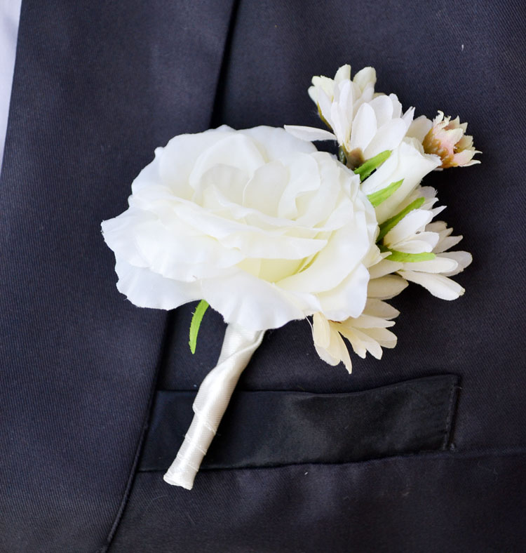 popular wedding corsagesbuy cheap wedding corsages lots from, Natural flower