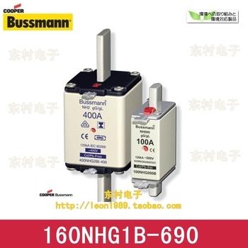 [SA]US Cooper Bussmann Fuses 160NHG1B-690 160A 690V gG / gL fuses