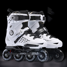 Adult skates breathable design -11 high-speed bearings comfortable anti-abrasive Inline skates men and women roller skate shoes new adult double row roller skates four wheel skates adult men and women outdoor skates shoes