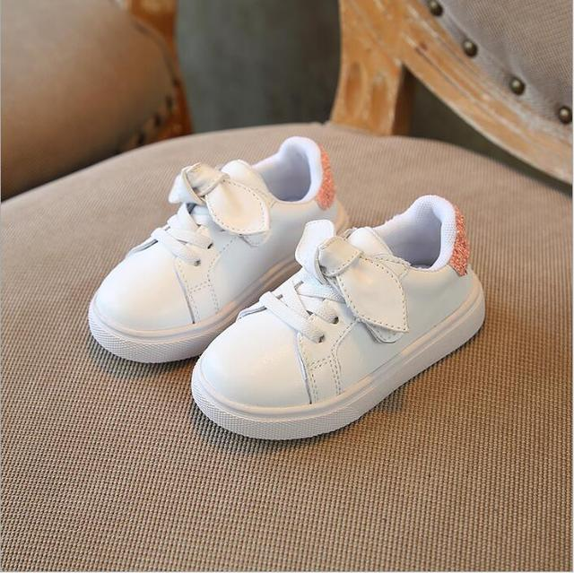 احذيه لطفلك 2018-Nuevos-Zapatos-Blancos-de-Cuero-Genuino-Cl-sico-Simple-Kids-Sneakers-Boys-and-Girls-Ni.jpg_640x640.jpg