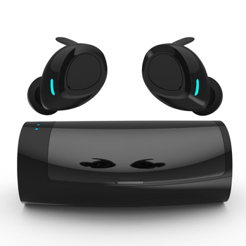 TWS ES60 Wireless Bluetooth 5.0 Quick Connect Bluetooth earphone Waterproof sports twins earphone Stereo surround 100% original
