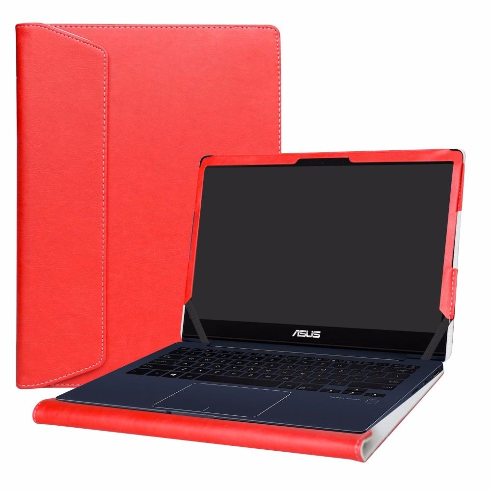 Alapmk Protective Case Cover For 13 3 ASUS ZenBook 13 UX331 UX331UN UX331UA UX331UN WS51T Laptop