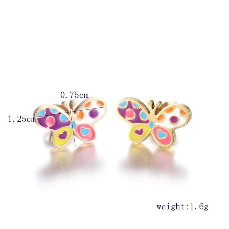 Nuncad πολυτελή μικρά σκουλαρίκια από - Κοσμήματα μόδας - Φωτογραφία 3