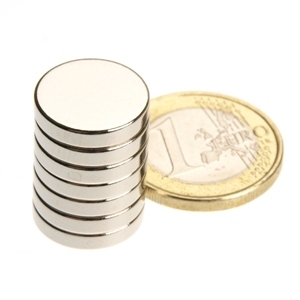 5*3 wholesale 10pcs 5mm x 3mm disc powerful magnet craft neodymium rare earth permanent strong n50 n52 holds 2.9 kg