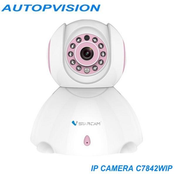 ФОТО Home security IP camrea 720P(HD)mini camera IP/Network Wireless IR-cut