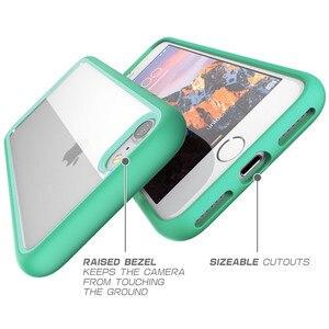 Image 5 - Voor Iphone Se 2020 Case Voor Iphone 7 8 Case 4.7 Inch Supcase Ub Stijl Premium Hybrid Beschermende Tpu Bumper + Pc Clear Back Cover